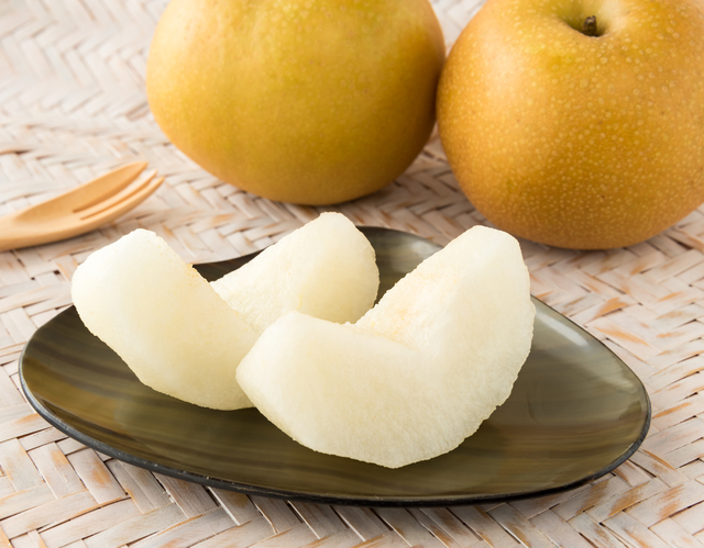 Nashi  Pear All About Japans Oldest Traditional Fruit -8227