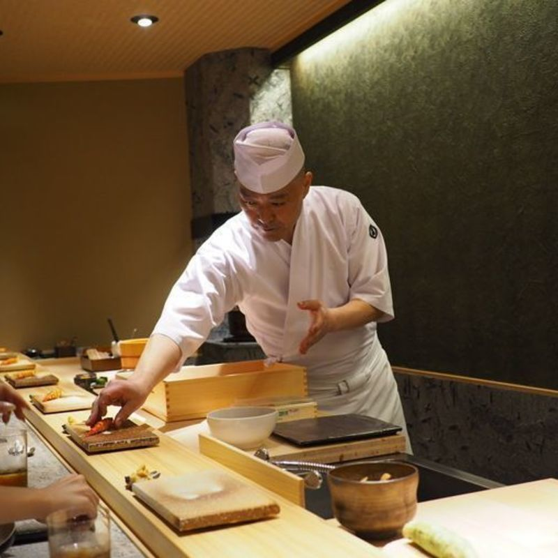 5 Mostly Unknown Tokyo Sushi Bars With Incredibly Delicious Favy Det kom lidt tidligere end forventet. 5 mostly unknown tokyo sushi bars with