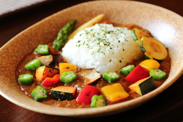 Easy Vegetarian Japanese Curry Recipe Favy