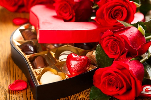 So Women Give Men Chocolate On Valentine S Day In Japan Favy