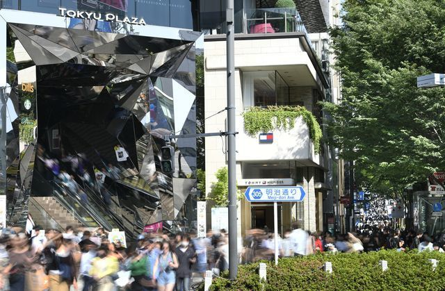 Best things to do and foods to eat in Omotesando, Tokyo