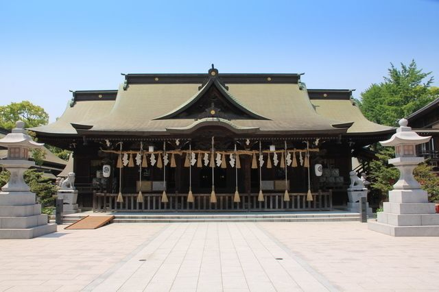 shrine_kitakyushu