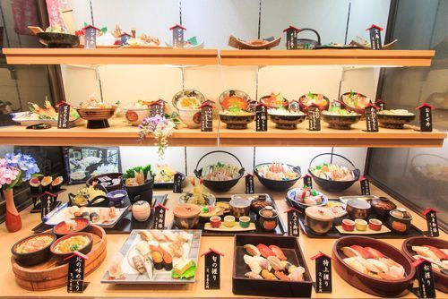 Japanese_plastic_food_display