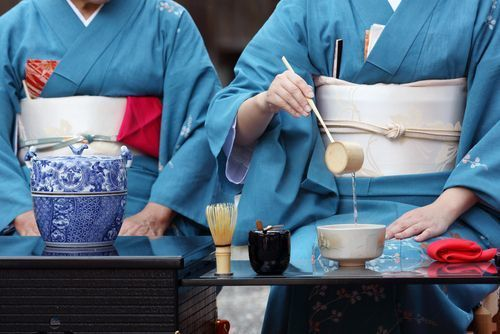 Tea Ceremony in Tokyo - Where to Experience It