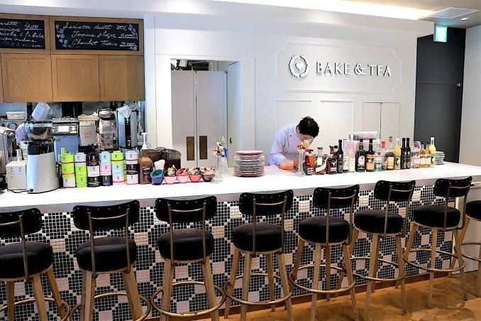 Salon_bake_bar_counter
