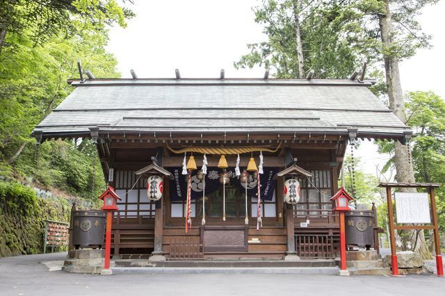 ikaho_shrine