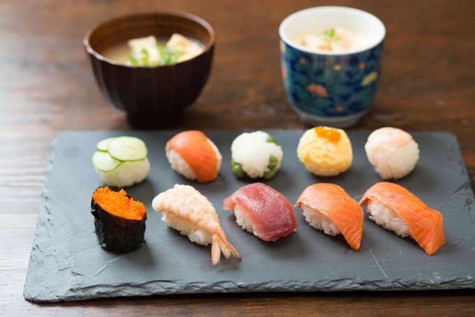 sushi_make_your_own