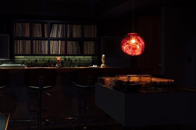 record_bar_analog_interior_counter